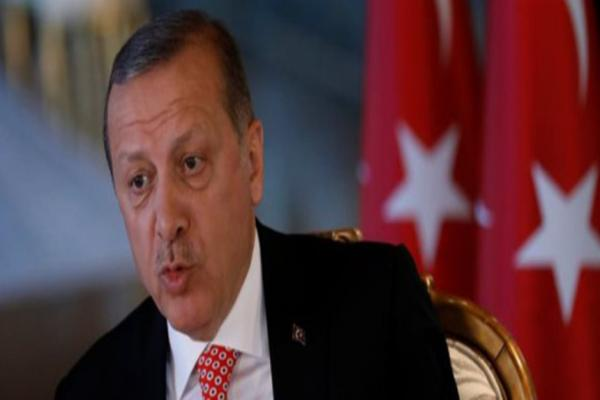 صوت أمريكا: أوروبا وأمريكا لا تثقان بنوايا أردوغان