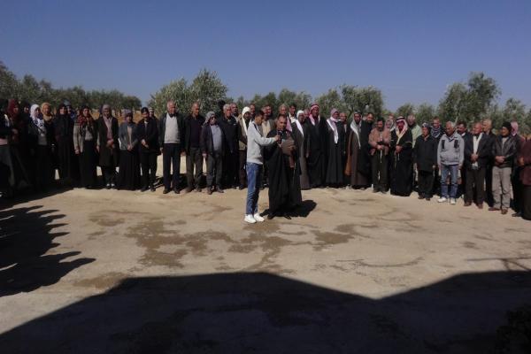 وجهاء عشائر عفرين يطالبون بإدراج الائتلاف ضمن قوائم الإرهاب
