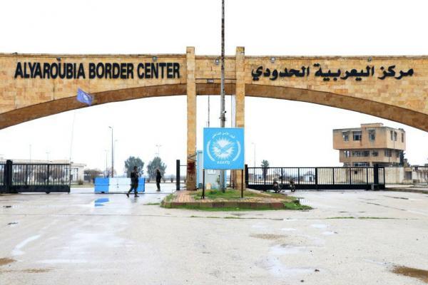 المعابر... وسيلة للابتزاز والحصار ضد الإدارة الذاتية في شمال وشرق سوريا