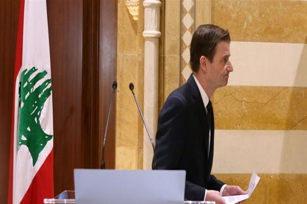 لبحث المأزق السياسي.. مسؤول أميركي رفيع يصل لبنان