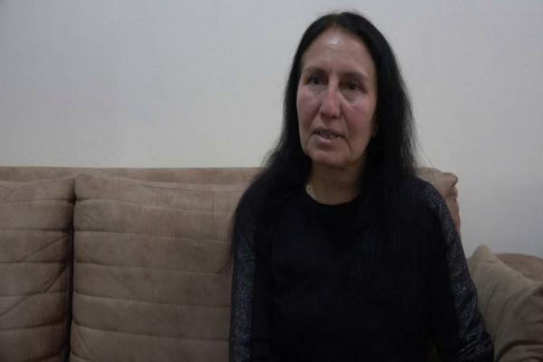 فوزية عبدي: أمريكا وروسيا تسعيان لتحقيق مصالحهما في المنطقة وليس لحماية شعوبها