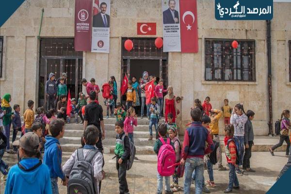 الاحتلال التركي وفي إطار سياسات الإبادة والتغيير الديمغرافي يمنع إيزيديي قرية بافليون من العودة
