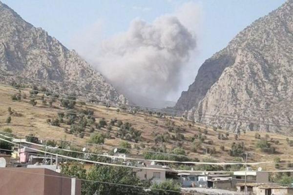 وجهاء عشائر يحذرون PDK من مساندة العدو لأنه سيؤدي إلى إبادة الكرد