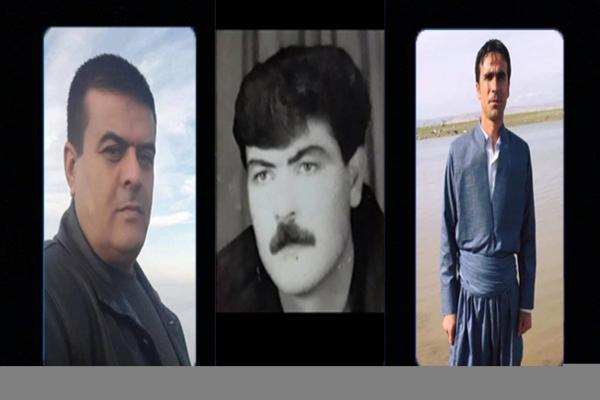 45 يوماً على اختطاف ممثل الإدارة الذاتية وعضوي علاقات PYD في باشور
