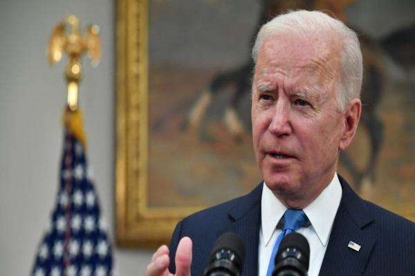 بايدن يؤكد للرئيس الأفغاني استمرار دعم بلاده لأفغانستان