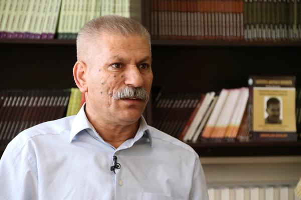 حسو: الديمقراطي الكردستاني يرتكب ذنباً وطنياً وكردستانياً