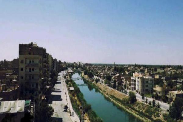 شيوخ ووجهاء العشائر في دير الزور يجددون التزامهم بدعم جهود قسد في توطيد الأمن