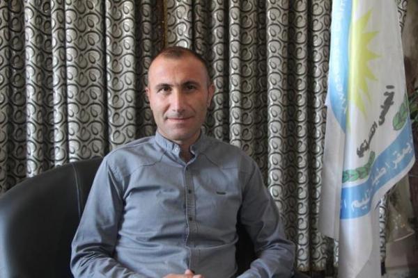 محمد شاهين: تركيا تريد إنشاء مشروع راديكالي قوامه المرتزقة في المنطقة