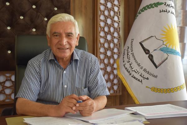 نسبة النجاح في شهادات الإعدادية بإقليم الجزيرة بلغت 75 بالمئة
