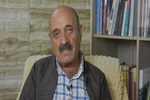أسر الشهداء تطالب شعب وحكومة باشور باتخاذ موقف حازم من جريمة اغتيال ياسين بولوت