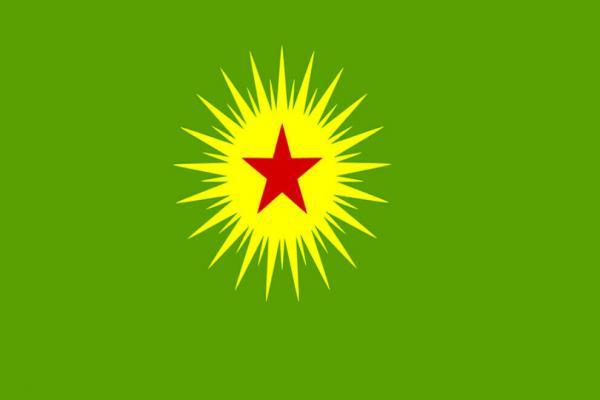 KCK تدعو المجتمع الدولي إلى محاسبة تركيا بسبب استخدامها الأسلحة الكيماوية ضد الكريلا