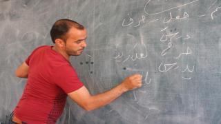تدريبات مكثفة لمعلمي ومعلمات تل حميس استعداداً للعام الدراسي الجديد
