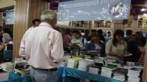 افتتاح معرض الكتاب الثاني في روج آفا
