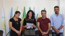 دعوة لشبيبة روج آفا التجمع في معبر سيمالكا يوم 24 تموز