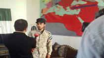 ما سبب وجود خارطة العثمانيين في جرابلس؟