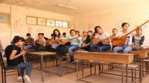 نشاطات لزيادة تنمية القدرات لدى الأطفال في الحسكة