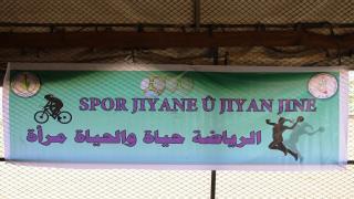 أهلي عامودا يتوج بكأس السوبر لكرة القدم للسيدات