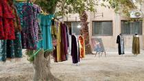 افتتاح معرض للزي الكردي في سري كانيه