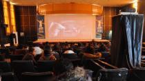 رسوم متحركة وأفلام قصيرة في اليوم الخامس من مهرجان كوباني