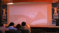 أفلام تحكي مقاومة العصر تعرض في المهرجان الدولي