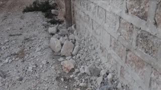بالفيديو والصور.. الدمار الذي خلفه القصف التركي