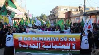 'الهجمات التركية تستهدف كافة مكونات الشمال السوري'