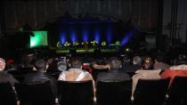 مهرجان روج آفا للعزف المنفرد ينطلق بمشاركة واسعة من الفنانين