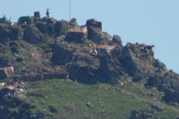 Turkish occupation received heavy blows in Xakurk