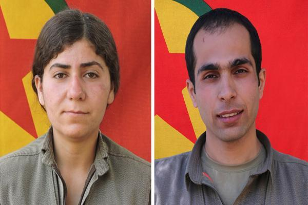 HPG announces records of 4 fighters