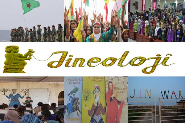 Jineolojî: from theoretical analysis to practical application