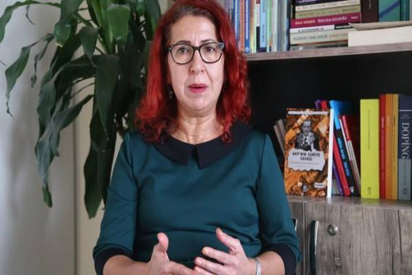 Hamida Yagit: Turkey holds the ball of fire, may witness deep crisis soon