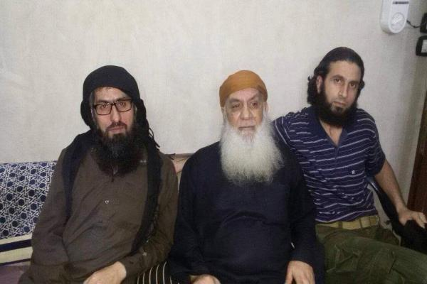 IS appears in new face in occupied Afrin