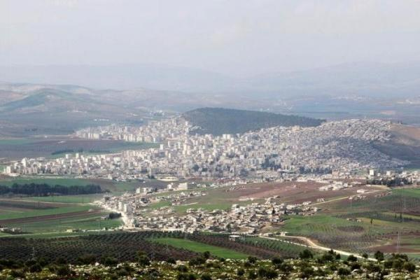 Turkey's mercenaries move their families from Idlib to Afrin