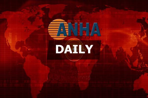Hawar News Agency's daily 25-8-2019