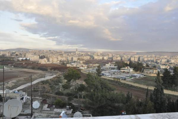 Turkish occupation's violations continues, more civilians kidnapped in Afrin