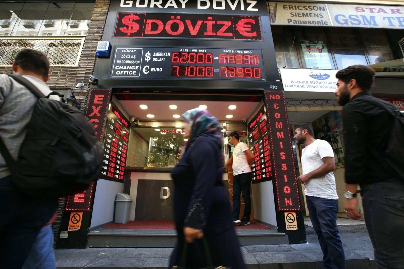 Turks pay price of their president's intransigence, arrogance