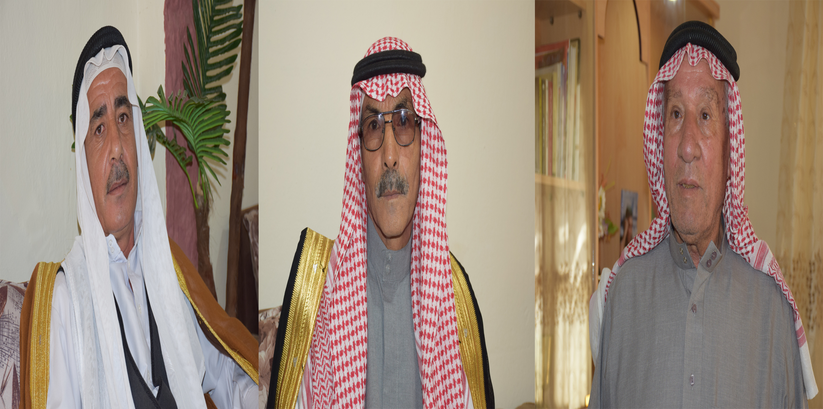 Elders: DAA project is only savior to Syrian crisis