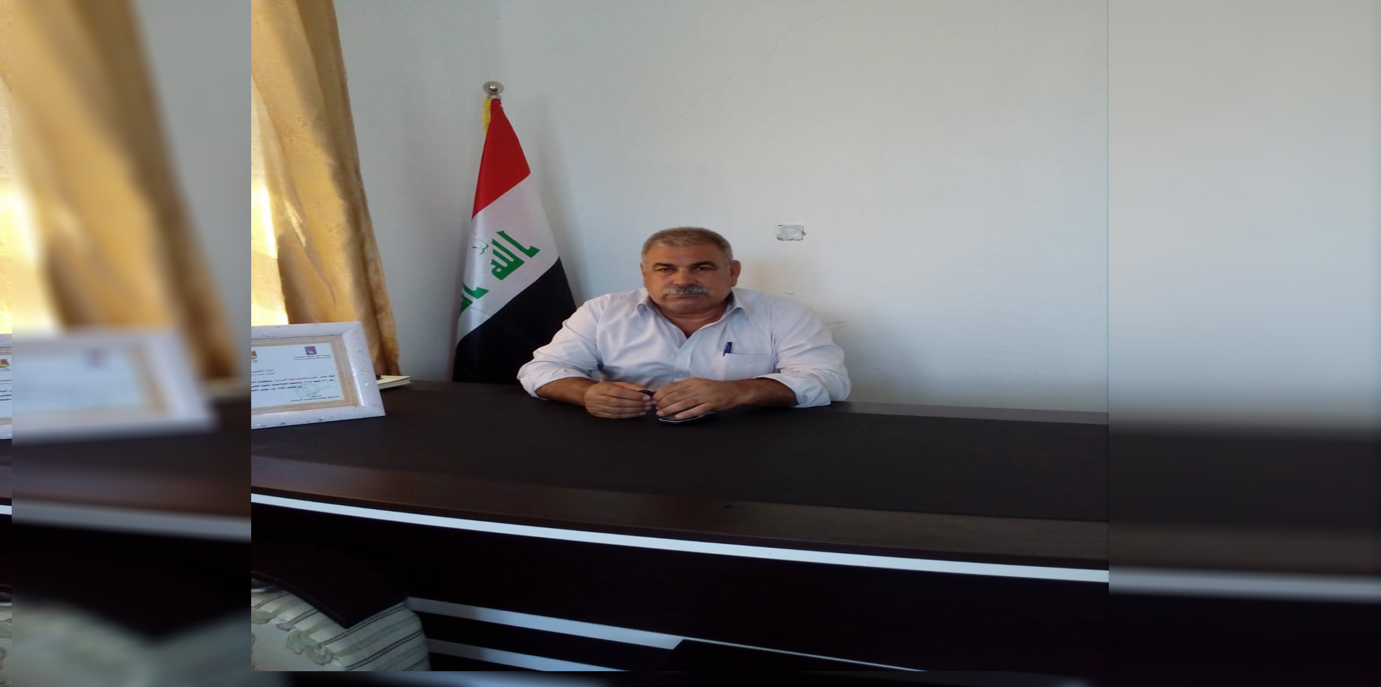 Attacks against Şengal are considered betrayal Iraqi people