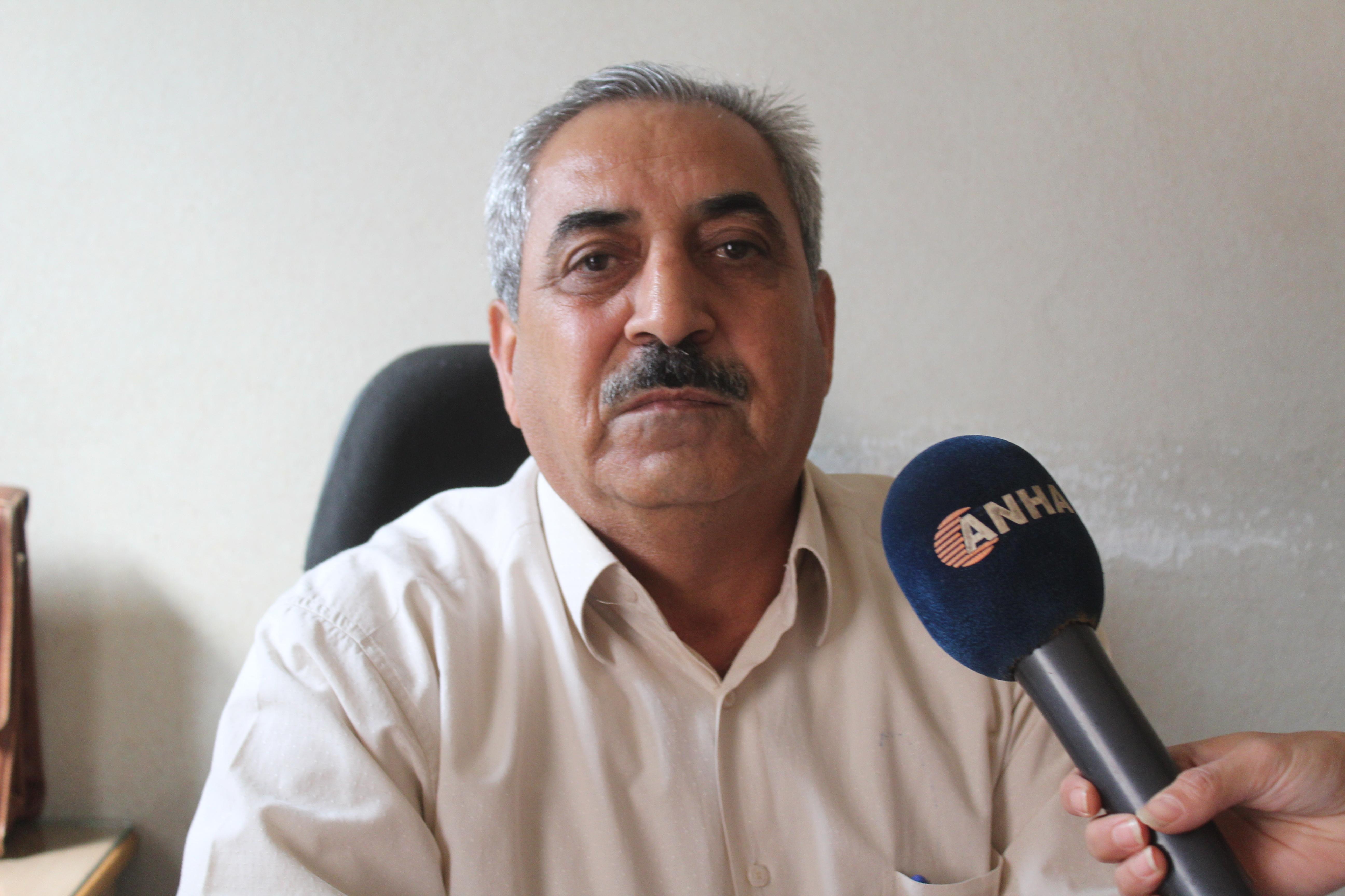 Jurist: Ocalan struggled for freedom, isolation against international laws
