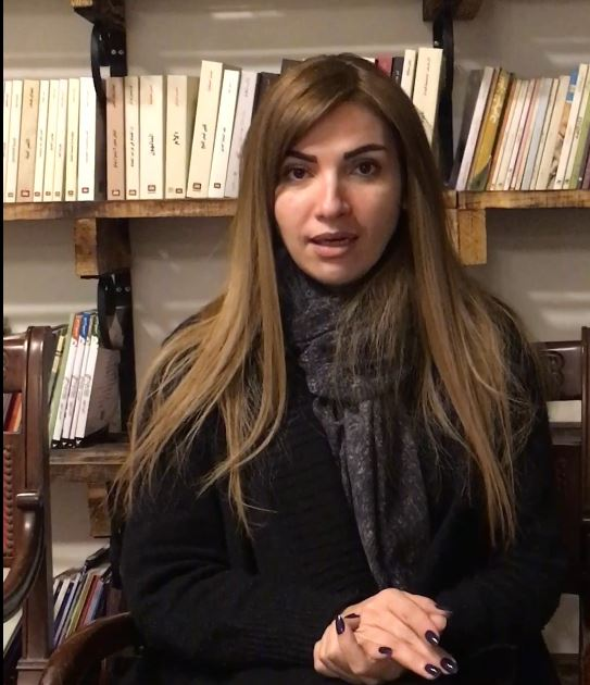 Lebanese MP candidate: Guven's demands must be considered with human, non-political eye