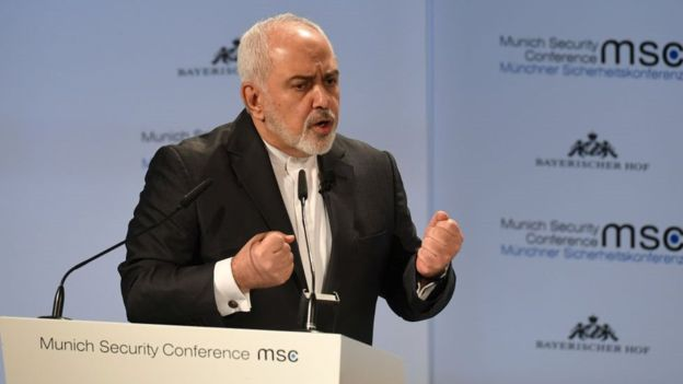Iran says it rejects any Turkish attack on Syrian territory 071937_iran