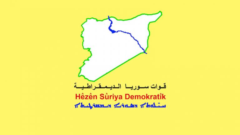 Secretary General of Future Syria Party Hefrin Khalaf martyred 212014_191316_qsd
