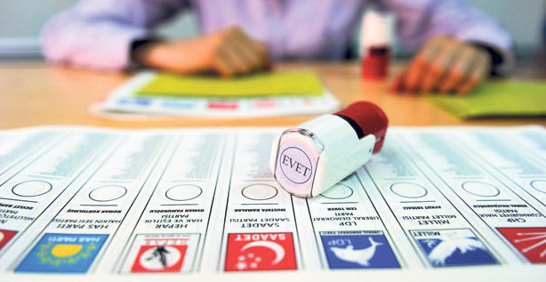 Erdogan naturalizes Syrians to win their votes