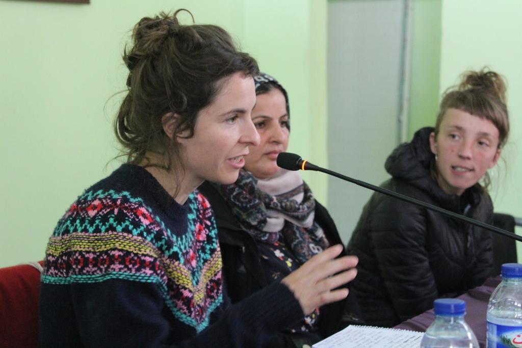 Pictures of kurdish women