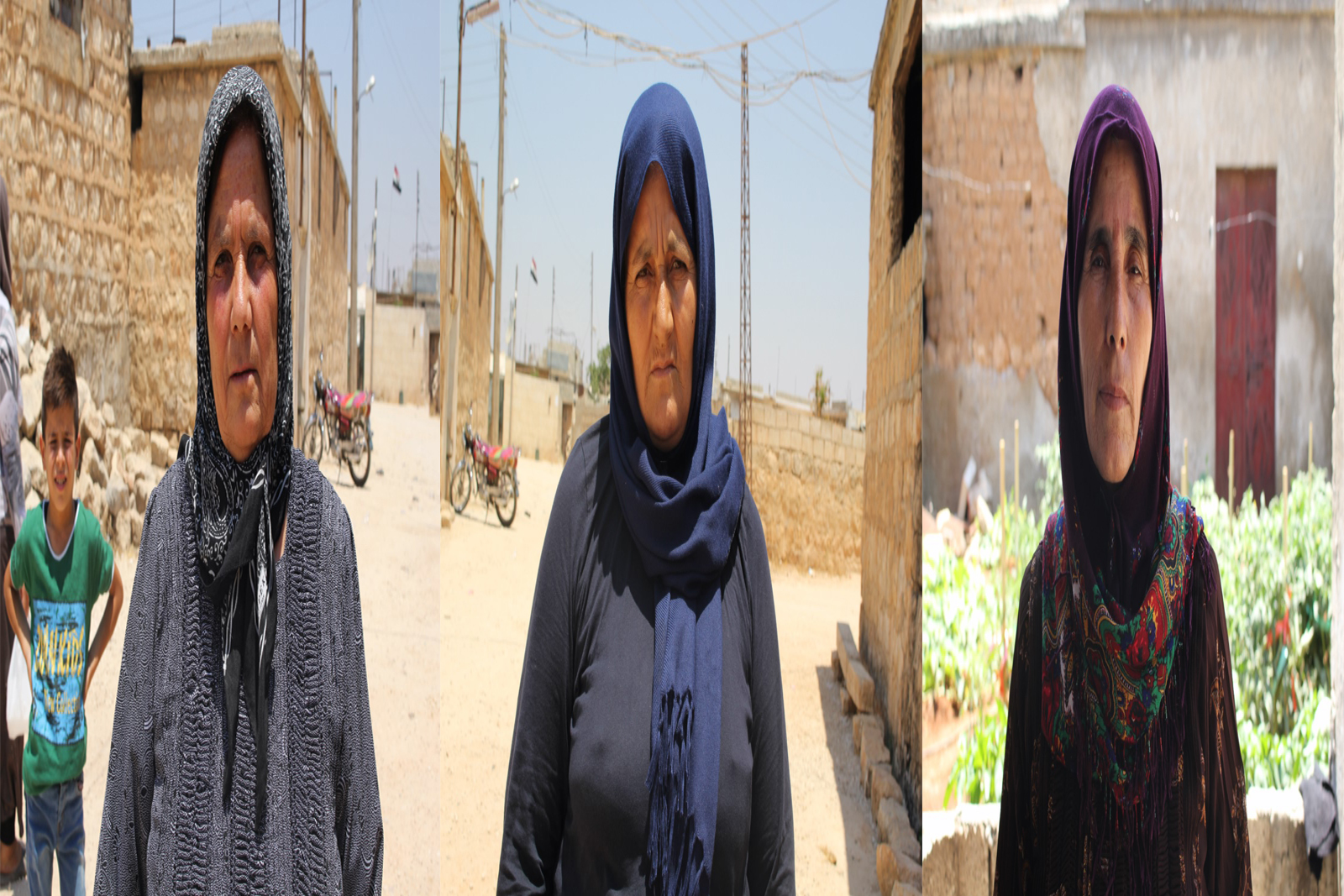 Afrin women: We to escalate struggle as Ocalan demanded