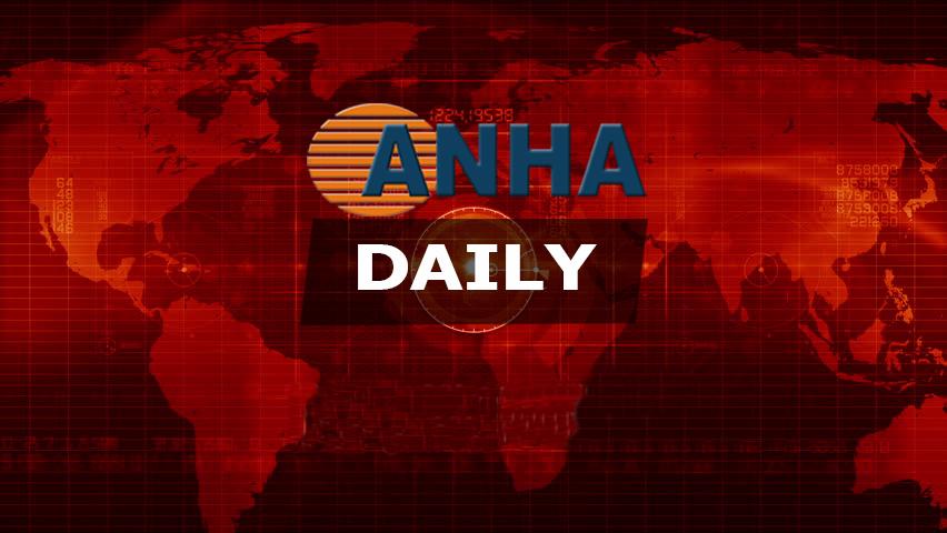 Hawar news agency's daily 19-6-2019
