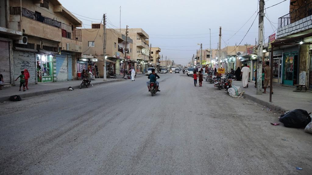 Hajin people: council, municipality's services urged us to return