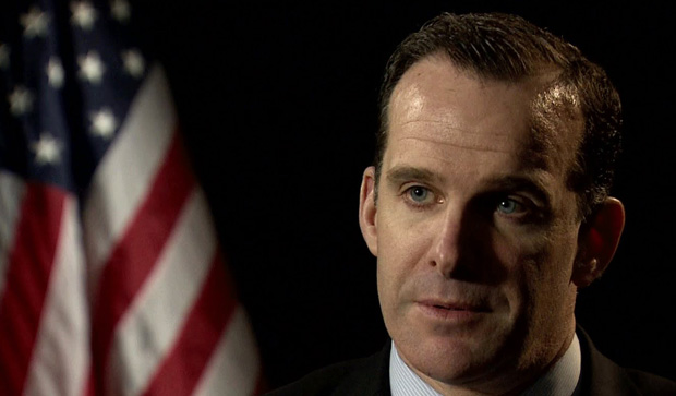 Brett McGurk: Why are we allies of a state that supports