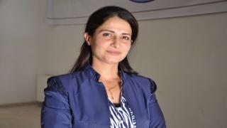 Havrin Khalaf asserts that Future Syria Party rejects processes of demographic change