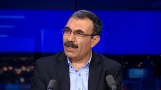 Aldar Khalil: We discussed Kurdish unity importance, without making any agreements